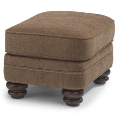 Bay Bridge Ottoman by Flexsteel
