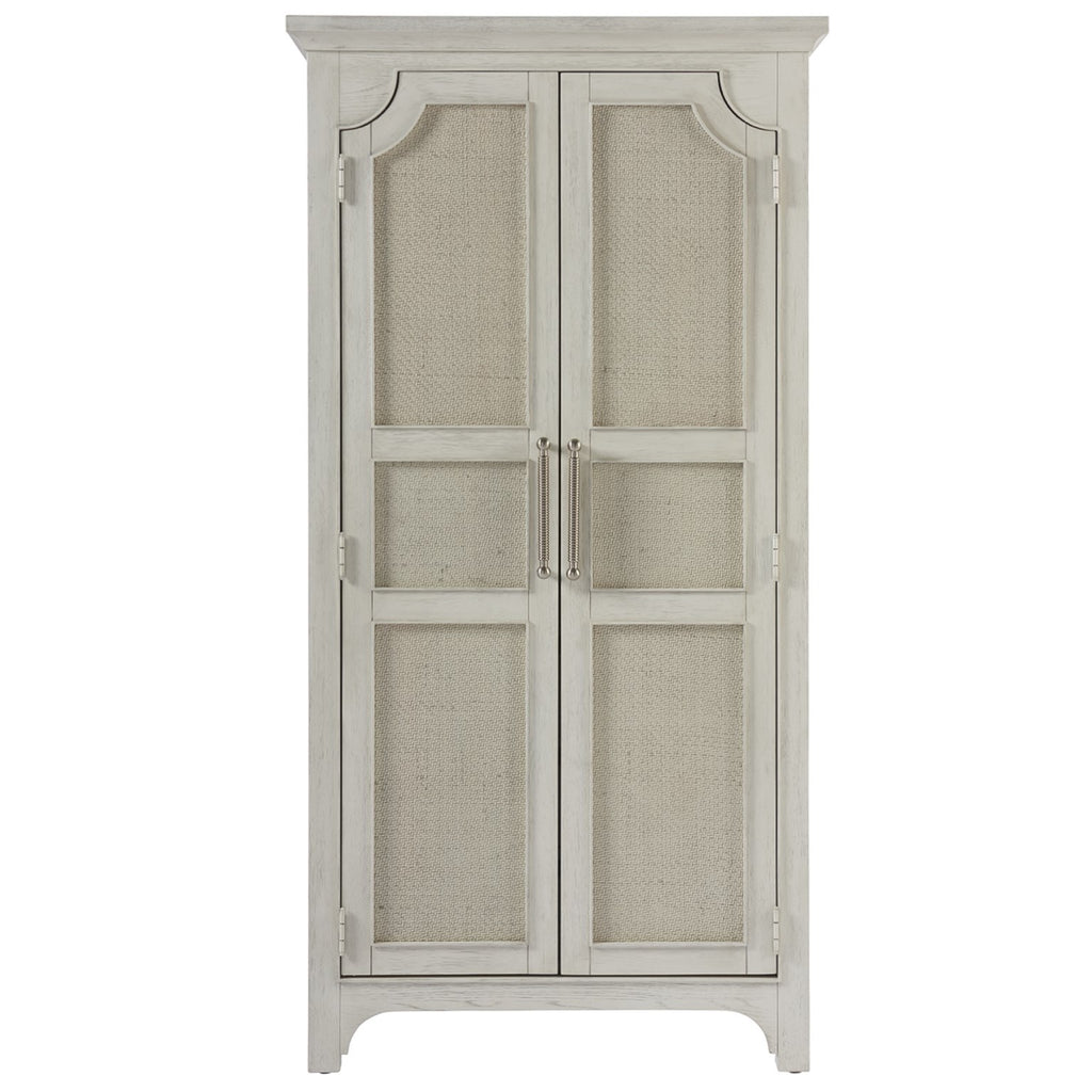 Coastal Living Narrow Utility Cabinet by Universal