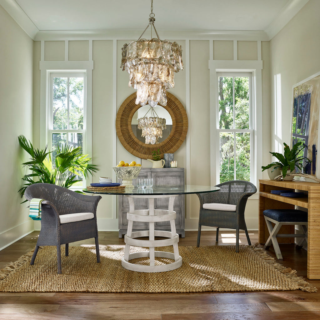 Coastal Living Escape Dining Table by Universal