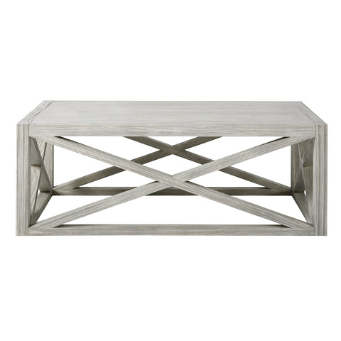 Coastal Living Boardwalk Cocktail Table by Universal