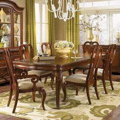 Evolution 7-Piece Dining Room by Legacy Classic