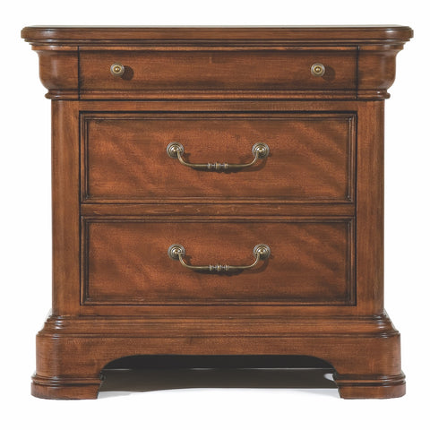 Evolution Nightstand by Legacy Classic