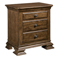 Portolone 3-Drawer Night Stand by Kincaid