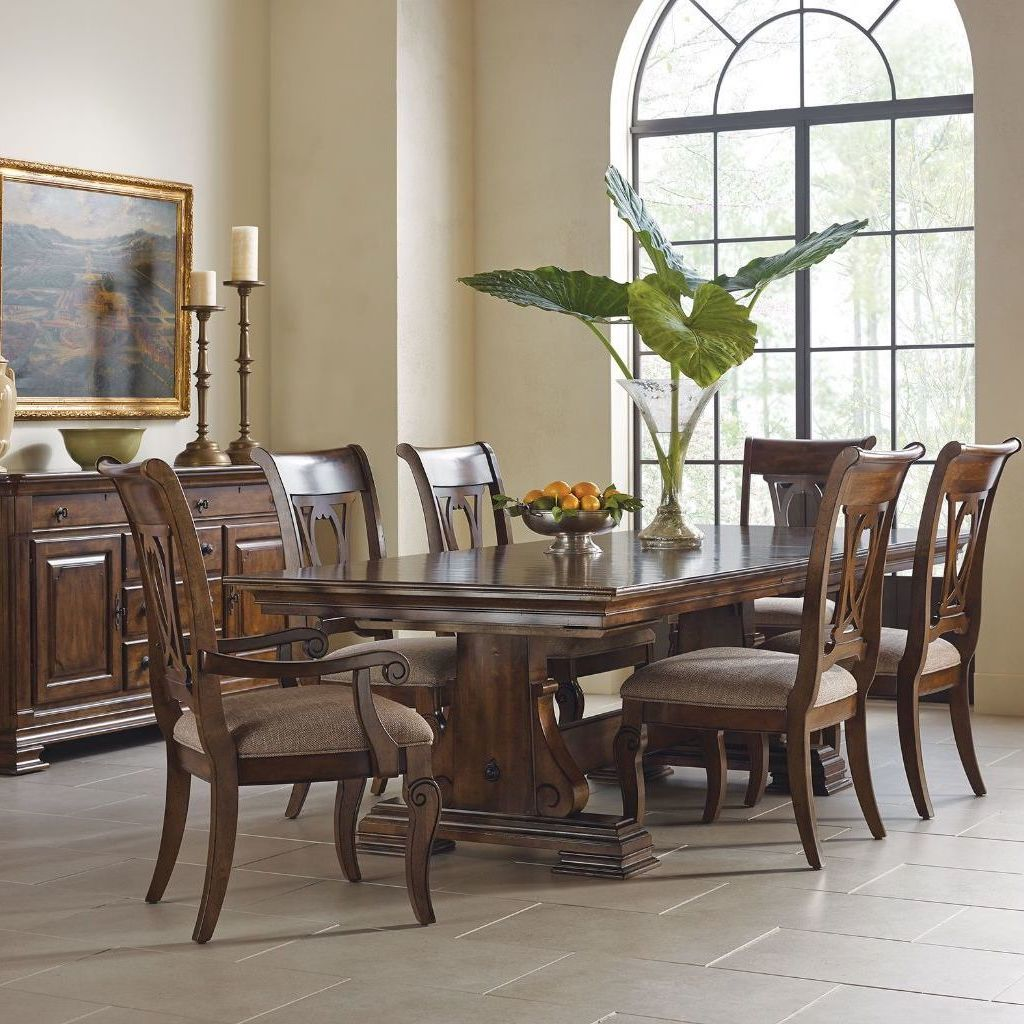 Portolone 7-Piece Dining Set by Kincaid