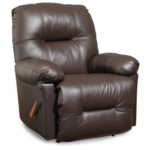 Zaynah Saddle Rocker Recliner by Best Home Furnishings