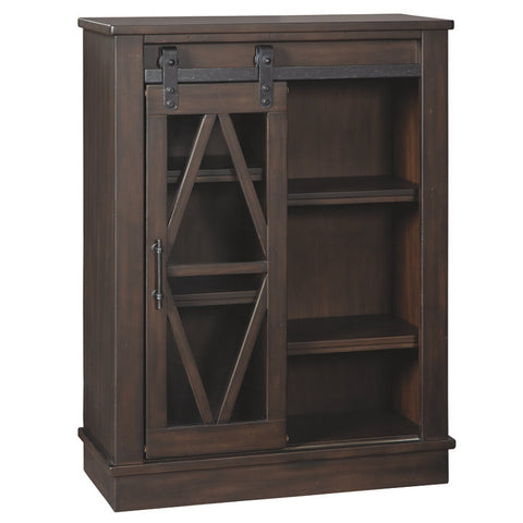 Bronfield Accent Cabinet by Signature Design by Ashley