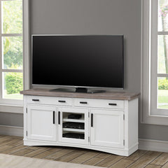 "Americana Modern 63"" Cotton TV Console by Parker House"