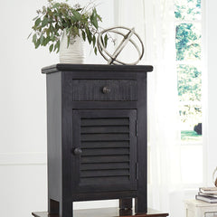 Charlowe Door Nightstand by Signature Design by Ashley