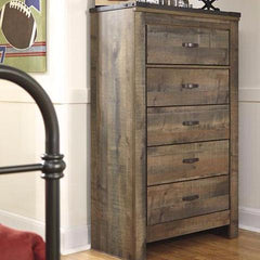 Trinell Chest of Drawers by Signature Design by Ashley