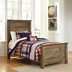 Trinell Twin 3-Piece Bed by Signature Design by Ashley