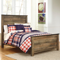 Trinell Full 3-Piece Bed by Signature Design by Ashley