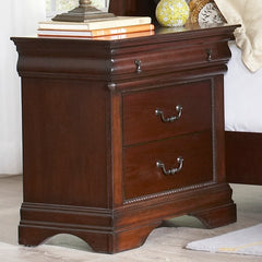 Chateau Nightstand by Elements
