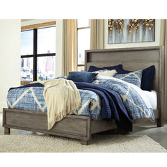 Arnett Queen Storage Bed by Signature Design by Ashley
