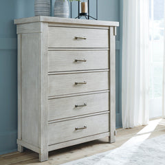 Brashland Chest of Drawers by Signature Design by Ashley