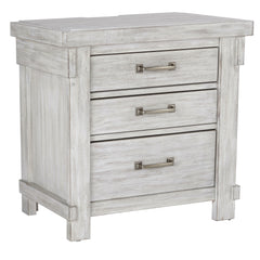 Brashland Nightstand by Signature Design by Ashley