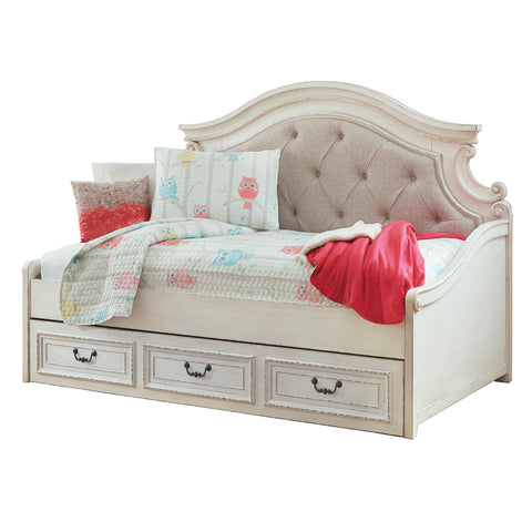 Realyn Twin Day Bed with Storage Drawer by Signature Design by Ashley