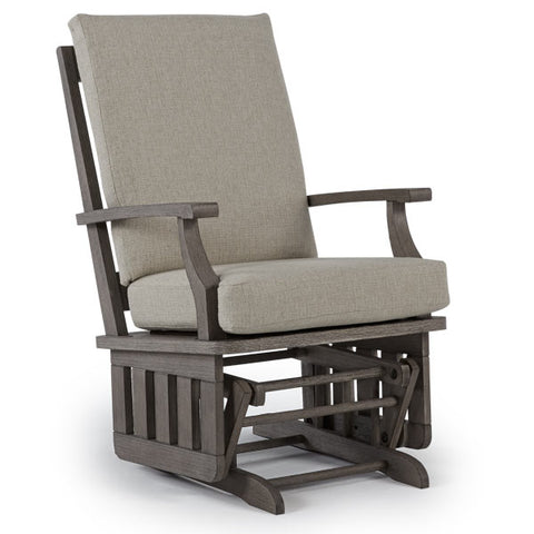 Heather Glider by Best Home Furnishings