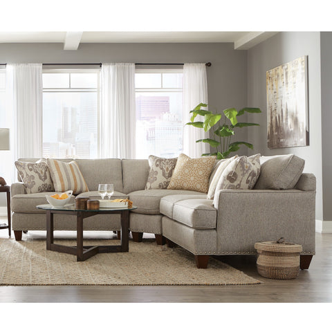 C943 Sectional by Craftmaster
