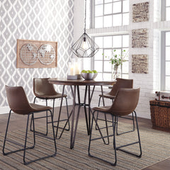 Centiar 5-Piece Dinette by Signature Design by Ashley