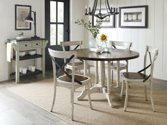 Winslet 5-Piece Dining Room by Progressive Furniture