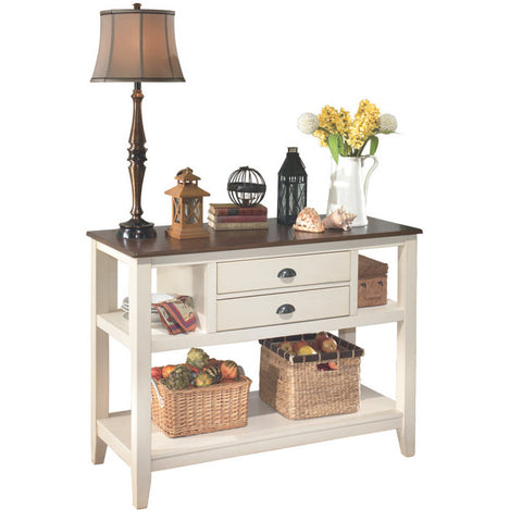 Whitesburg Dining Room Server by Signature Design by Ashley