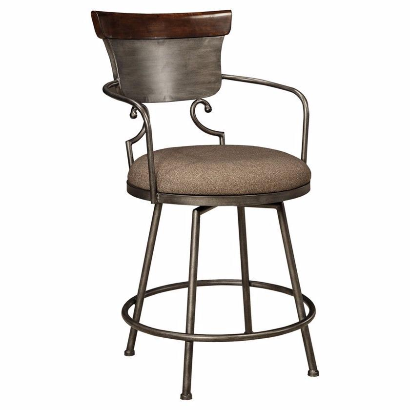 Moriann Counter Height Barstool by Signature Design by Ashley