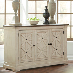 Bolanburg Server by Signature Design by Ashley