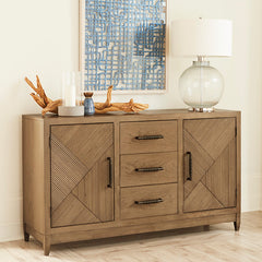 Serenity Buffet by Progressive Furniture
