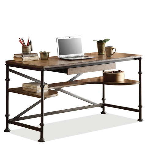 Camden Town Writing Desk by Riverside Furniture