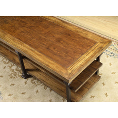 Lennox Street Coffee Table by Riverside Furniture