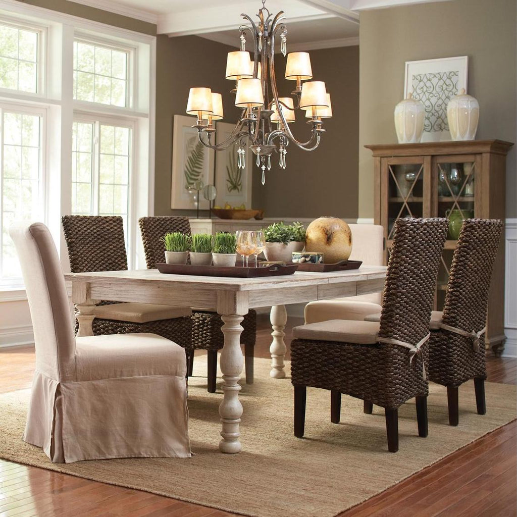 Aberdeen Dining Table And Chairs By Riverside Furniture Barrow