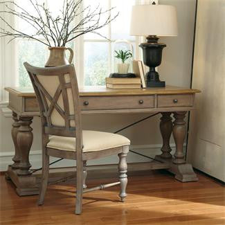 Windhaven Writing Desk by Riverside Furniture