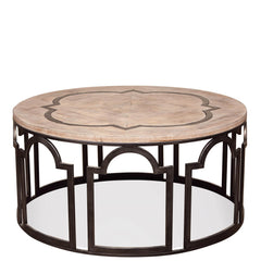 Estelle Round Coffee Table by Riverside Furniture