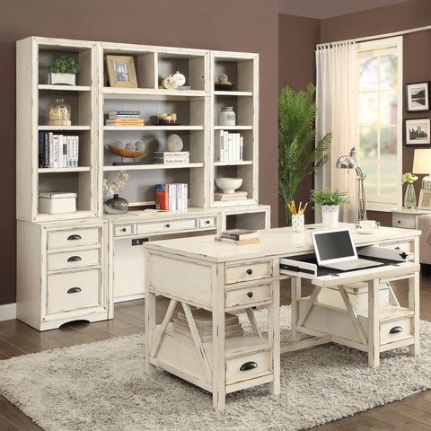 Nantucket Writing Desk by Parker House