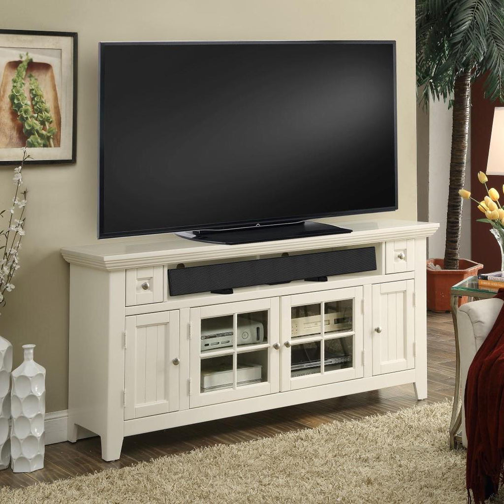 "Tidewater 62"" TV Console by Parker House"