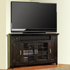 Tahoe TV Corner Console by Parker House