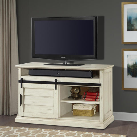 Chesapeake TV Console by Parker House