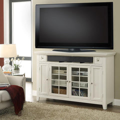 "Tidewater Tall 62"" TV Console by Parker House"