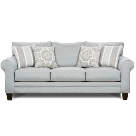 1140 Grande Mist Sofa By Fusion Furniture Inc