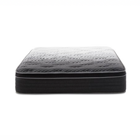 Harmony Plush Euro Top Queen Mattress by Lane Sleep