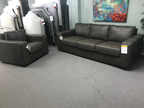 2 Piece Sofa & Chair Group by Ashley