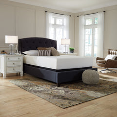 Chime Twin Foam Mattress by Signature Design by Ashley
