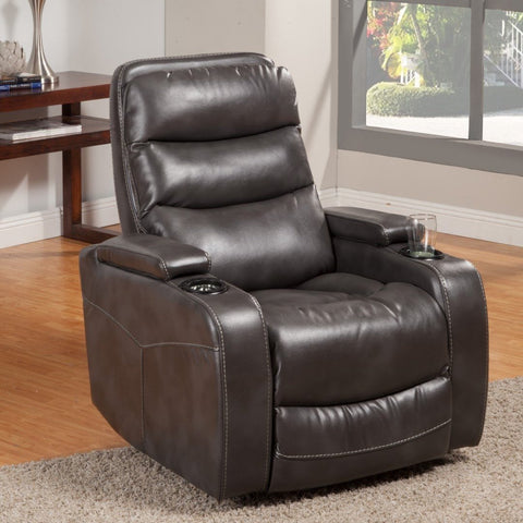 Genesis Power Home Theater Recliner by Parker House