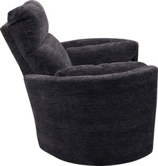 Radius Power Swivel Glider Recliner by Parker House