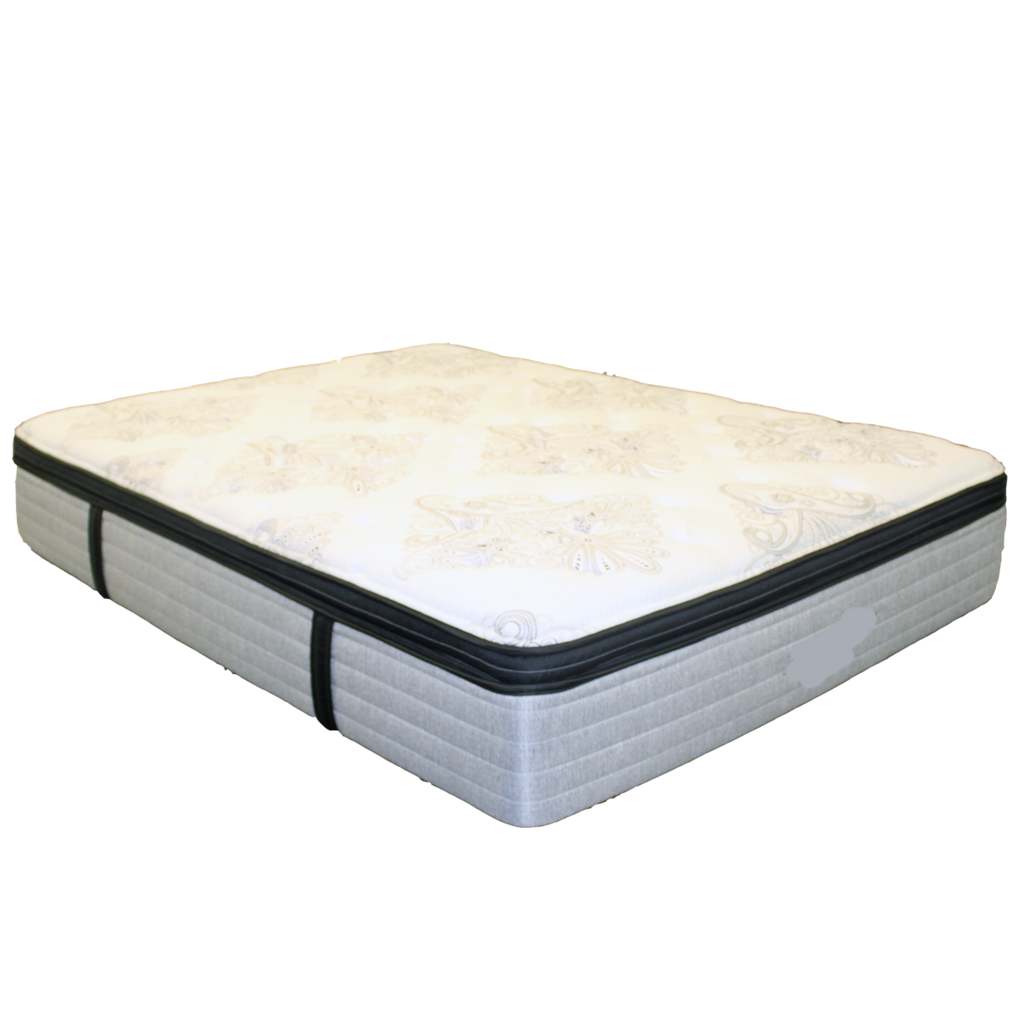 Nature's Cloud PT King Mattress by Heritage