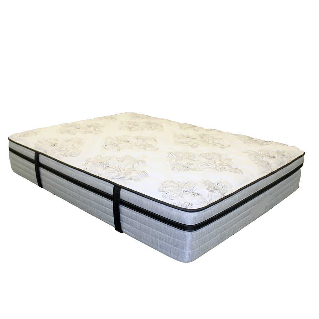 Nature's Cloud Firm Full Mattress by Heritage