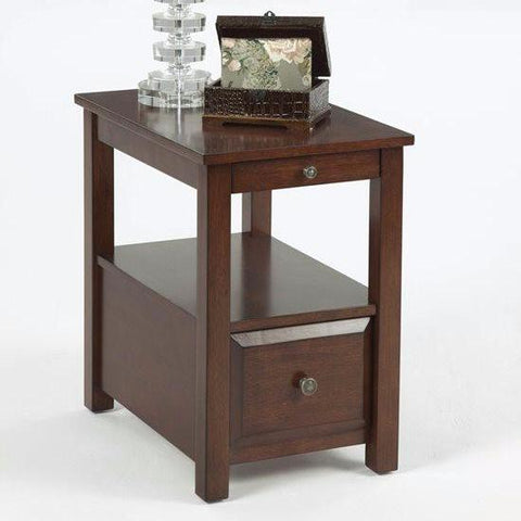 P300-69 Chairside Table by Progressive