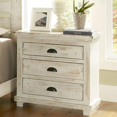 Willow Nightstand by Progressive