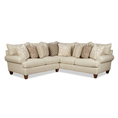 P781 2-Piece Sectional by Craftmaster