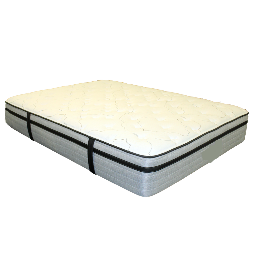 Performa Ultra Plush Twin Mattress And Foundation